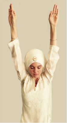 Медитация Благодарного Отношения