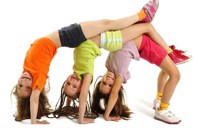 активные игры для детей на знакомство